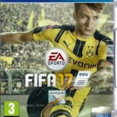 FIFA 17 original pentru ps4, playstation4, ps 4 - PlayStation 4 Sony