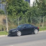 Audi TT, An Fabricatie: 1999, Benzina, 137000 km, 1781 cmc