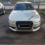 Prelungire tuning sport bara fata Audi A4 B8 Facelift 8K S line RS4 S4 v2