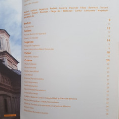 TRASEE ETNOCULTURALE SI ARHITECTONICE IN REGIUNEA ISTORICA OLTENIA - Carte Monografie