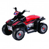 ATV Polaris Sportsman 400 Peg Perego - Masinuta electrica copii Peg Perego, Rosu