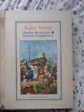 Claudius Bombarnac. Keraban Incapatinatul (cotor Desprins) - Jules Verne ,402575