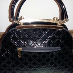 Geanta Versace - Geanta Dama Versace, Culoare: Nero, Marime: Alta