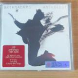 Bryan Adams - Anthology (2CD) - Muzica Rock universal records