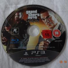 [PS3] GTA Episodes from Liberty city - joc original Playstation 3 - Jocuri PS3 Rockstar Games