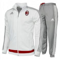 Trening Barbati Adidas AC Milan COD: S20670 - Produs original, factura - NEW!, Marime: XS, S, XL, Culoare: Din imagine