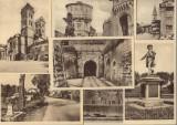Carti postale tematica militara Franta: Verdun, Douaumont - 28 bucati