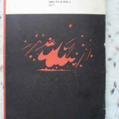 Zile Si Nopti Fierbinti (proza Scurta In Limba Idis) - Moise Held, 402453 - Carte in alte limbi straine