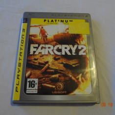 [PS3] Far Cry 2 - Platinum - joc original Playstation 3 - Jocuri PS3 Ubisoft