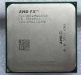 Procesor AMD Bulldozer, FX-4100 3.6GHz, AMD FX, 4