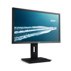 Monitor Acer V196HQL 18.5 inch 5ms LED Black - Monitor LED Acer, 18 inch, 1366 x 768