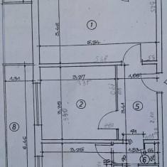 Apartament 2 camere Pantelimon - Apartament de vanzare, 65 mp, Numar camere: 2, An constructie: 1974, Etajul 1
