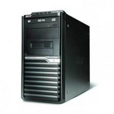 Calculatoare second hand Acer Veriton M480G, E6700 - Sisteme desktop fara monitor
