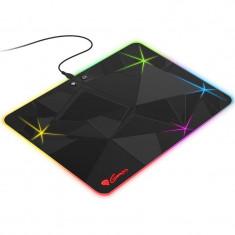 Mousepad Iluminat Genesis Boron 700