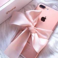 Iphone 7 plus, Rose GOLD, 32GB, neverlock - Telefon iPhone Apple, Roz, Neblocat