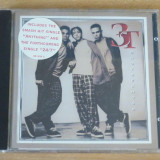 3T - Brotherhood CD (Michael Jackson) - Muzica Pop sony music