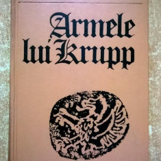 William Manchester – Armele lui Krupp - Istorie