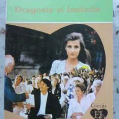 Dragoste Si Fantezie - Day Leclaire, 402739 - Roman dragoste