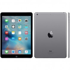 Tableta refurbished Apple iPad Air, 16Gb, gri