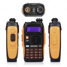 Statie radio portabila Baofeng GT-3 Mark III