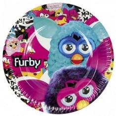 Farfurii cu Furby RM552456