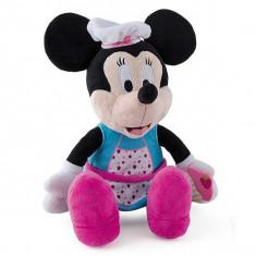 Jucarie plus muzical Minnie Mouse Cupcakes