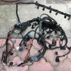 Instalatie electrica motor BMW E60 530d automat M57N2 - Instalatie Moto