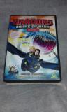 Calaretii dragonilor - sezonul 1 - 10 dvd Desene animate dublate romana