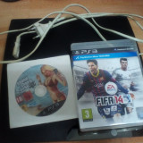 Ps3+gta5+fifa2014 - PlayStation 3 Sony