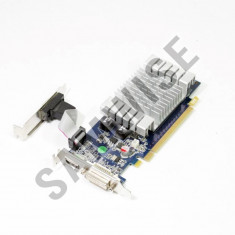 Placa video Club 3D GeForce 8400 GS Noiseless Edition, Low Profile, 512MB DDR3, 64-bit, VGA, DVI, HDMI
