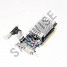 Placa video Club 3D GeForce 8400 GS Noiseless Edition, Low Profile, 512MB DDR3, 64-bit, VGA, DVI, HDMI - Placa video PC