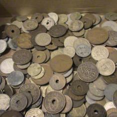 1 kg monede din perioada 1835-1955, Europa