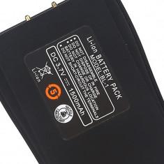 Acumulator statii portabile Baofeng BF-888S 1500mAh
