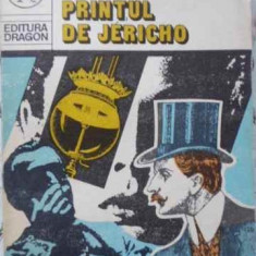 Printul De Jericho - Maurice Leblanc, 402897 - Carte politiste