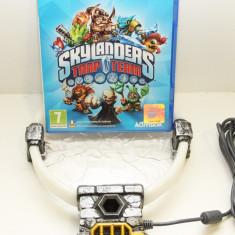 Joc PS4 Skylanders Trap Team + Portal - Jocuri PS4