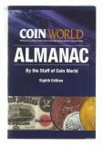 COIN WORLD ALMANAC - 8 Edition - 2011