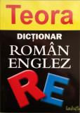 A. Bantas - Dictionar roman-englez - Teora (15.000 cuvinte)