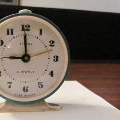 PVM - Ceas de masa mai vechi VITYAZ functional URSS