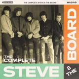 Steve & the Board - Complete ( 1 CD ) - Muzica Pop