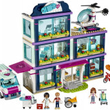 LEGO® Friends Spitalul din Heartlake 41318