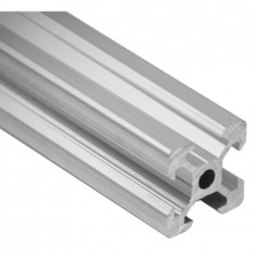 Profil Aluminiu V-Slot 100 cm - Calendar
