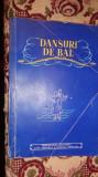 Dansuri de bal   109pag/an 1955