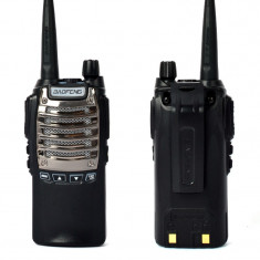 Statie radio portabila Baofeng UV-8D