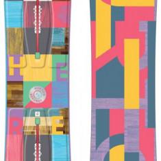 Placa noua snowboard fete Burton Feather 2017 - Placi snowboard