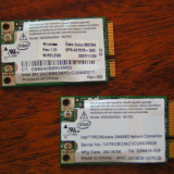 Wi-fi laptop Intel Pro 3945ABG Fujitsu  V6535