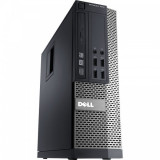 Calculator Dell OptiPlex 990 SFF, Intel Core i3-2100, 3.10Ghz, 4Gb DDR3, 500Gb SATA, DVD-RW - Sisteme desktop fara monitor