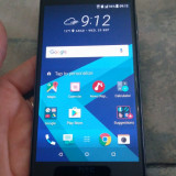HTC A9 negru aproape impecabil