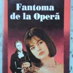 Fantoma De La Opera - Gaston Leroux, 402741 - Carte politiste