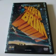 Das Leben des Brian - dvd - Film comedie Altele, Engleza