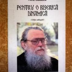Mina Dobzeu - Pentru o biserica dinamica